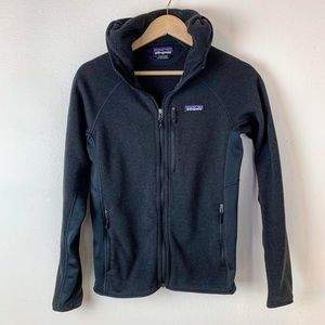 Patagonia Performance Better Sweater® Fleece Hoody